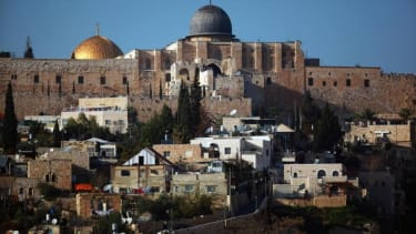 U.N. chief criticizes Israel for 'repeated provocations' at Jerusalem's holy sites