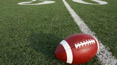 A football.