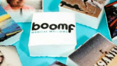 The Instagram marshmallow