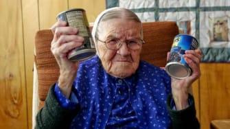 Virginia woman celebrates her 111th birthday on 11/11