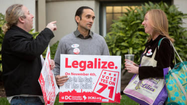 Studies: Legal pot can make communities healthier and safer