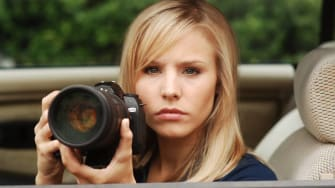 Rob Thomas on Veronica Mars sequel: 'Early signs are encouraging'