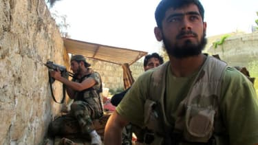 Free Syrian Army fighters: Would a post-Assad regime be more or less free?
