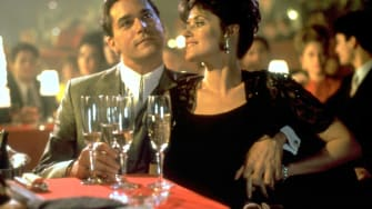 Goodfellas perfectly captures the lifestyle of Donald Trump.