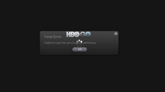 HBO Go crashes during True Detective finale and everyone loses their minds