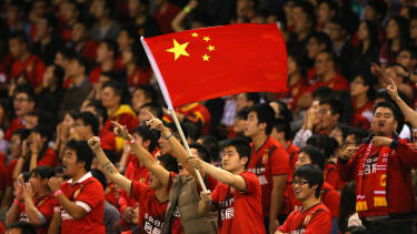 Chinese soccer fans are buying sick notes so they can watch World Cup games live