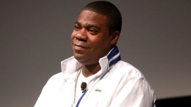 FXX: Tracy Morgan's new show 'will be waiting for him'