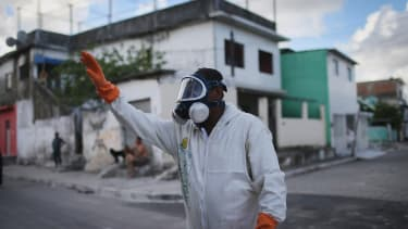 What you need to know about Zika.