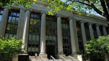 Harvard Law School won't require LSAT scores anymore.