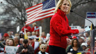 Laura Ingraham 'keeping an open mind' about running for office