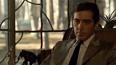 Sen. Dean Heller plays the Godfather card