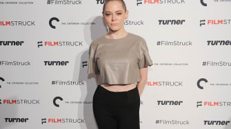 Actress Rose McGowan was banned after speaking out against Harvey Weinstein, Ben Affleck.