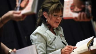 Since her debut on the national political scene in 2008, Sarah Palin has built an empire through book tours and television appearances.