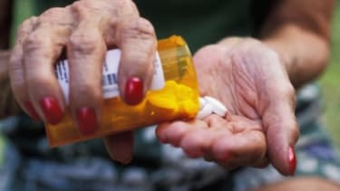 Though medication and visits to the doctor are heavily subsidized by Medicare, almost all senior citizens still pay monthly premiums.
