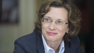 Polls: Democrat Michelle Nunn pulling ahead in Georgia Senate race