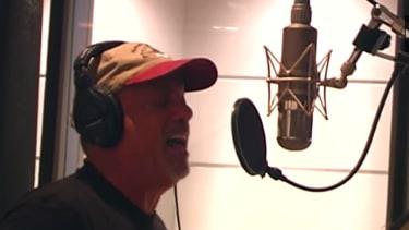 Billy Joel gives Paul McCartney's 'Maybe I'm Amazed' the Piano Man treatment