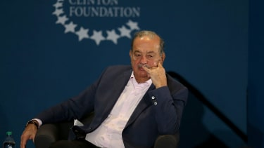 President Trump has cost Mexican tycoon Carlos Slim billions.