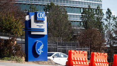 CDC headquarters.