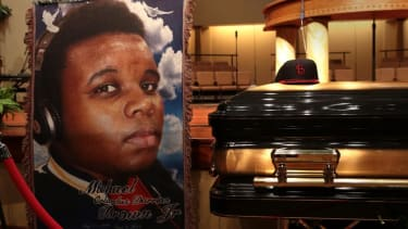 New York Times: Michael Brown was 'no angel' because he smoked, drank, and rapped