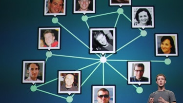 Studies show that social networks play a big role in bringing the world closer together.