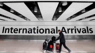 CDC to monitor all West African travelers for 21 days