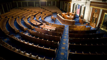 Only 43 percent of Americans know which party controls the House and Senate