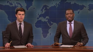 Saturday Night Live's Weekend Update is getting its own spinoff show.