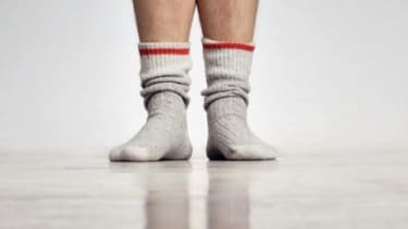 Mosquitos are reportedly drawn to the smell of used socks, and now that stench might be used to attract, and kill, the malaria-carrying pests.