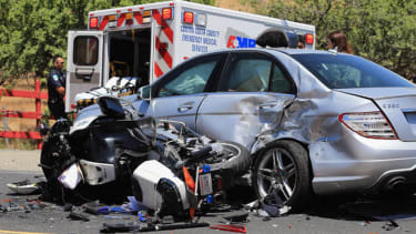 Car crashes killed one pedestrian every two hours in 2012