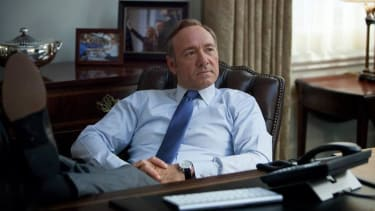 Russia won't let House of Cards shoot at the United Nations