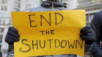 Shutdown.