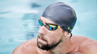 Olympic swimmer Michael Phelps arrested, charged with DUI in Baltimore