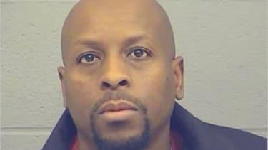 Kansas gunman was served a restraining order 90 minutes before shooting.