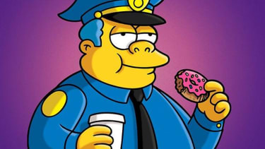 FBI: 80 percent of U.S. law enforcement officers are overweight