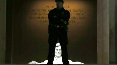 Lincoln Memoria