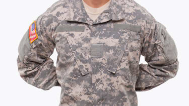 Army officer forbidden from entering daughter's school because his uniform could 'offend' students