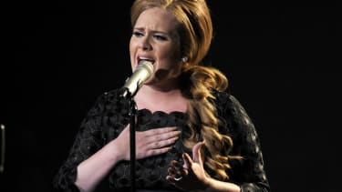 Listen to two unreleased Adele songs