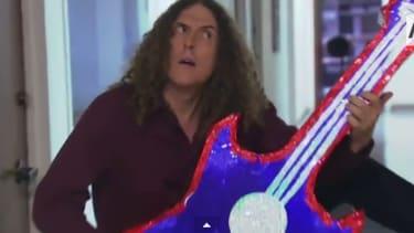 Weird Al says Mandatory Fun is probably his final album