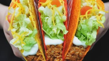 Taco Bell shares what the 'other' ingredients are in its beef