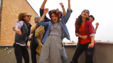 Iran arrests six young people for posting 'Happy' video