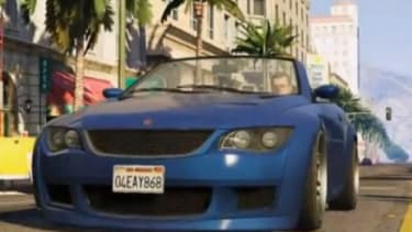 Grand Theft returns and critics are going wild for the glimpse offered in the recently released trailer.