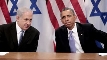 Israel can't afford to act foolishly.
