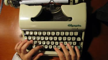 German politician: We'll counter U.S. spying by using typewriters