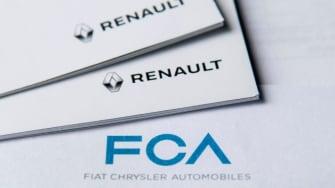 Fiat calls of Renault merger offer