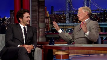 James Franco reveals he doesn't get (or care) how the internet works