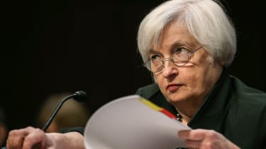 What's it going to be, Yellen?