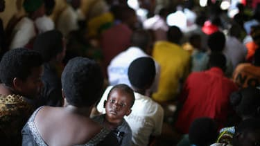 20 years after the Rwanda genocide, 'forgiveness is possible'