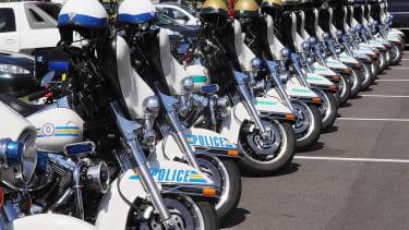 Memphis Police Department.