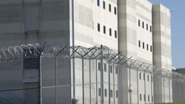 The United States has more jails than colleges