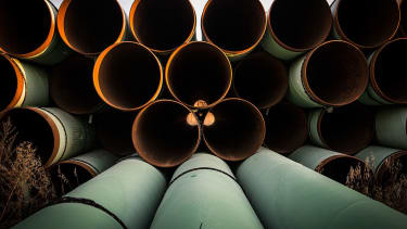 Keystone Pipeline.